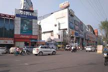 Dindayal City Mall, Gwalior, India