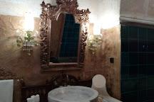 Buyukakten Temenni YeraltI Evi, Urgup, Turkey
