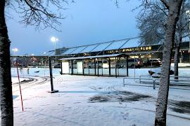 Станция   Landvetter flygplats