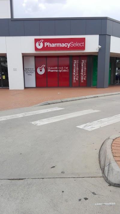 Pharmacy Select Muswellbrook Fair