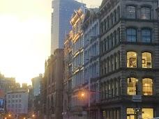 Lazaro SoHo new-york-city USA