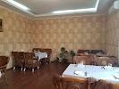Кафе-бар JAGO, улица Тараса Шевченко, дом 33 на фото Ташкента