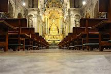 Basilica dos Congregados, Braga, Portugal