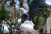 Josiah Cephus Weaver Park, Dunedin, United States
