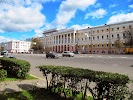 Мининский университет на фото Нижнего Новгорода