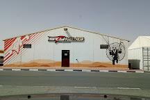 SkyHub Paramotors, Dubai, United Arab Emirates