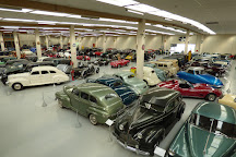 Southward Car Museum, Paraparaumu, New Zealand