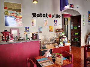 Ratatouille 6