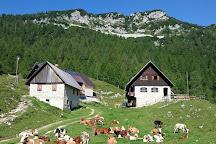 Triglav National Park, Bled, Slovenia