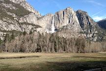 Tioga Pass, Yosemite National Park, United States