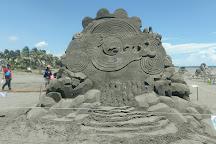 Cijin Seaside Park, Kaohsiung, Taiwan