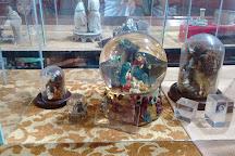 Museu Internacional do Presepio, Porto Velho, Brazil