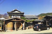 Yama-Roku Shoyu, Shodoshima-cho, Japan