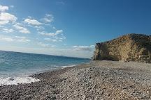 Playa El Paraiso, Villajoyosa, Spain