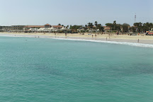Surf Zone Kite & Wind Surf School, Santa Maria, Cape Verde