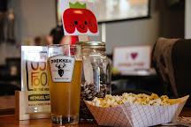Drekker Brewing Company, Fargo, United States