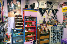The Black Cat Shoppe, Wilmington, United States