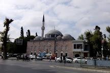 Sinan Pasa Camii, Istanbul, Turkey