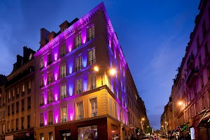 Secret de Paris - Hotel & Spa