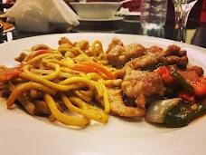 Xinhua Capital Restaurant