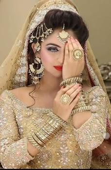 Kanwal Beauty Parlour dera-ghazi-khan