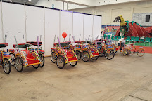 Indonesia Convention Exhibition (ICE BSD), Tangerang, Indonesia