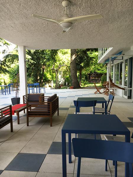Nautilus Hotel Motel