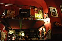 Malatempora Pub, Rome, Italy