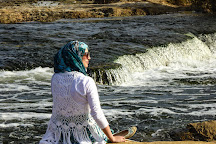Wadi El-Rayan, Al Fayyum, Egypt