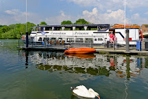 Thames Rivercruise, Reading, United Kingdom