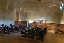 Camera di San Paolo, Parma, Italy