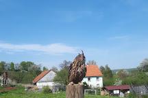Greifvogelwarte Feldatal, Feldatal, Germany