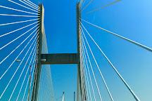 Talmadge Memorial Bridge, Savannah, United States