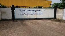 Caparo Engineering India Ltd Unit 2 jamshedpur