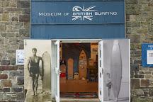 Museum of British Surfing, Braunton, United Kingdom