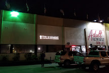 The Basement A Live Escape Room Experience, Las Vegas, United States