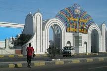 Aden Mall, Aden, Yemen