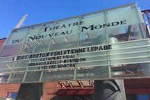 Theatre du Nouveau Monde, Montreal, Canada