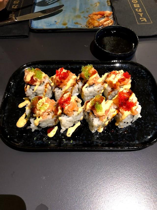 Tango - Sushi & Fusion