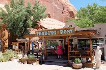 Hole 'N the Rock, Moab, United States