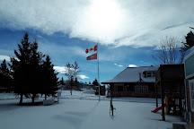 Innisfail Historical Village, Innisfail, Canada