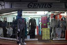 Genius Tailor, Bangkok, Thailand