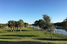 Maxine Barritt Park, Venice, United States