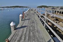 Isle au Haut Boat Services, Stonington, United States