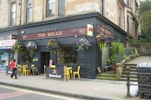 The Belle, Glasgow, United Kingdom