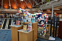 Joseph-Beth Booksellers, Lexington, United States