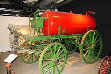 Stockholm Transport Museum, Stockholm, Sweden