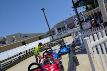 Corolla Raceway, Corolla, United States