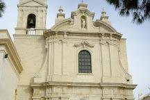 Chiesa di Sant'Agostino Foggia, Foggia, Italy
