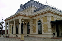 Royal Waiting Hall 1882-2011, Godollo, Hungary